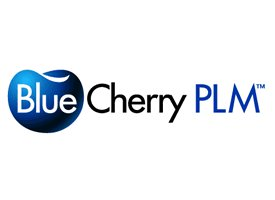 Blue Cherry PLM Logo
