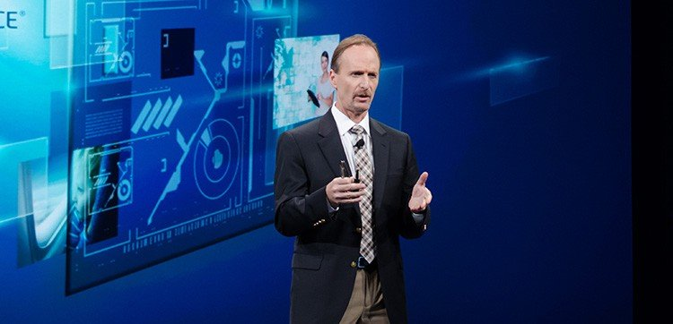 DASSAULT SYSTEMS - THE 3DX CONFERENCE 2014 AT THE COSMOPOLITAN I