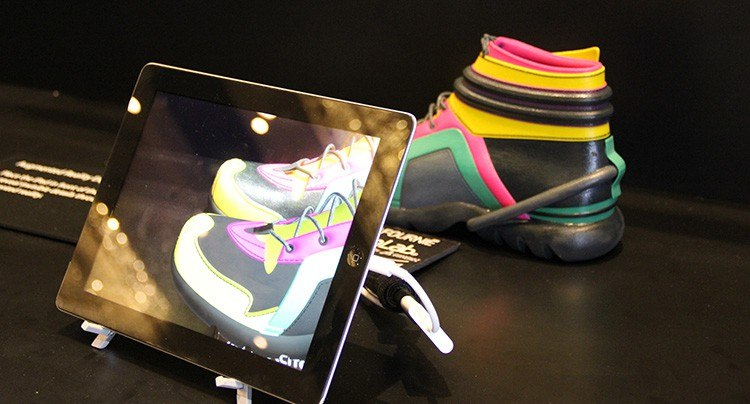 3DS Forum - shoes
