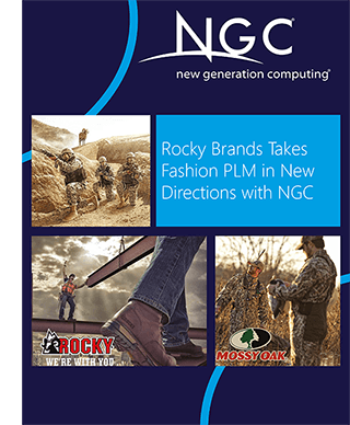 Rocky Brands Front Page