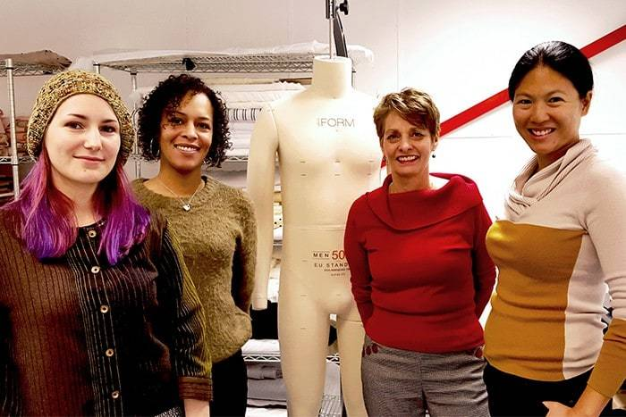 Alvanon Awards Bursaries To Fashion Enter Students Whichplm