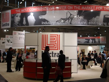 Lectra stand
