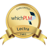 Lectra Badge
