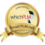 Visual Evaluation Badge
