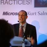 Exclusive: WhichPLM Reports on TXT's Thinking Retail 2012 Event