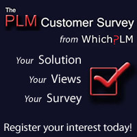 The PLM Customer Survey from WhichPLM%3A Your Solution%2C Your Views%2C Your Survey. Register your interest today!