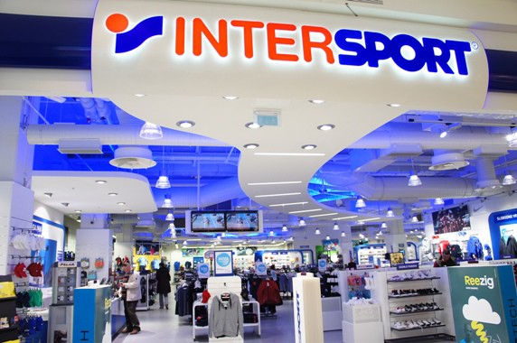 Iic intersport international corp in peak fitness