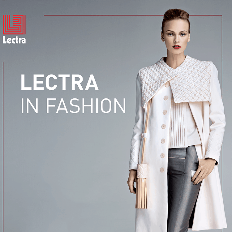 Lectra fashion brochure excerpt
