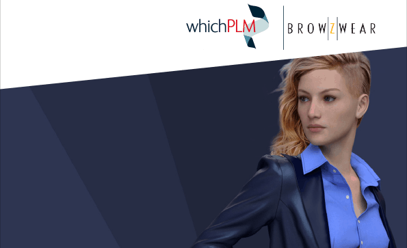Browzwear Whichplm S First 3d Evaluation Whichplm