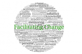 Facilitating Change Header
