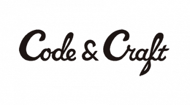 Code Craft logo