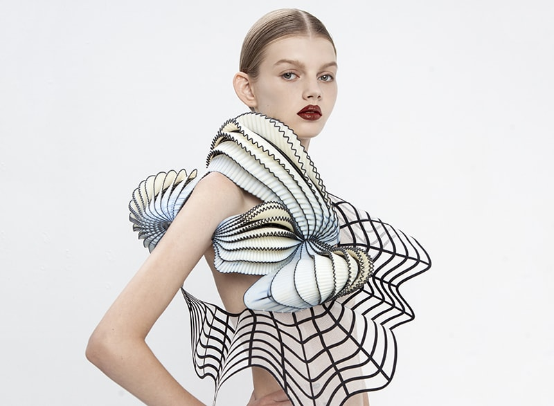 The Rise Of 3d Printing In Fashion Whichplm