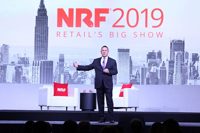 NRF 2019: The WhichPLM Report - WhichPLM