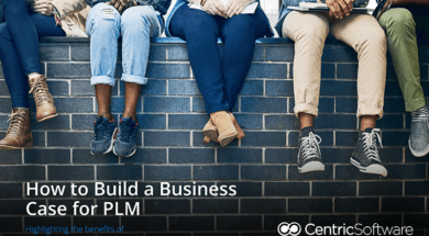 Business Case Front Centric
