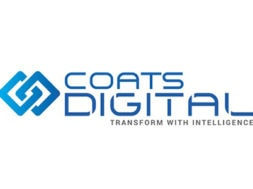 Coats Digital Logo