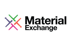 Material Exchange logo