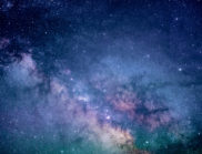 Lost in Space Header